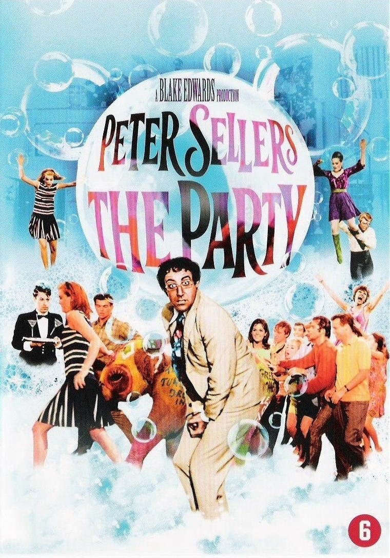 The Party   newmovies