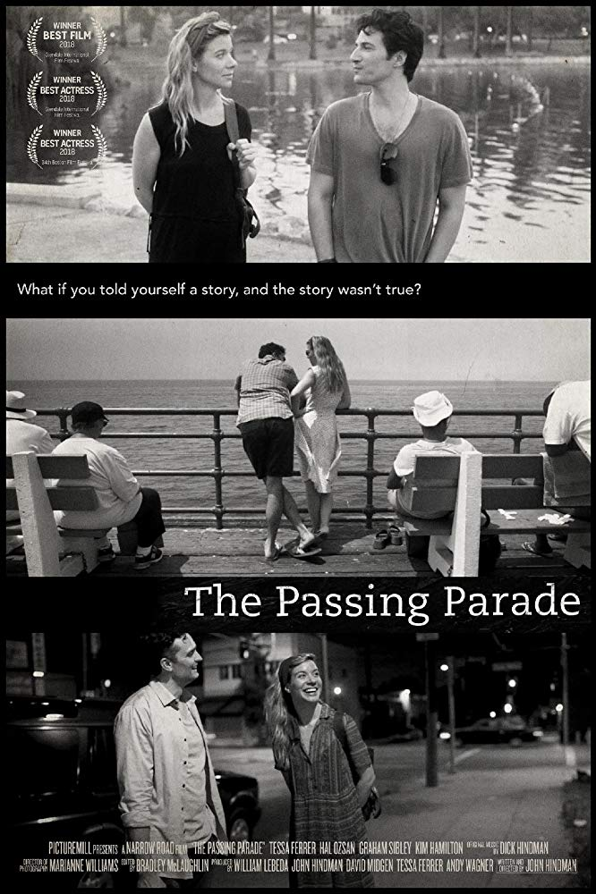 Watch Movie The Passing Parade