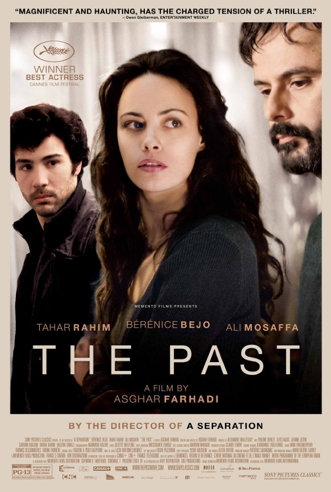 The Past Movie HD watch