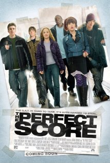 The Perfect Score openload watch