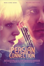 Watch Movie The Persian Connection