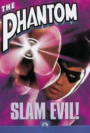 The Phantom Movie HD watch