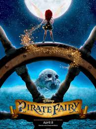 The Pirate Fairy movietime title=