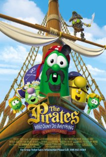 Watch Movie The Pirates Who Dont Do Anything A VeggieTales Movie
