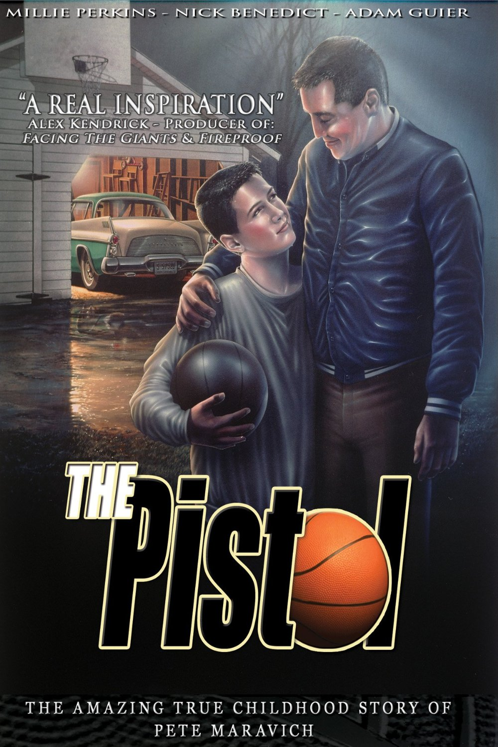 Watch Movie The Pistol The Birth of a Legend