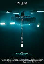 Watch Movie The Platform