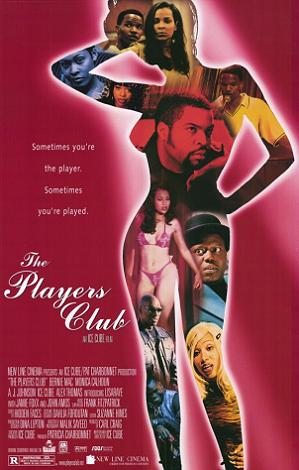 The Players Club openload watch