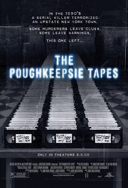 Watch Movie The Poughkeepsie Tapes
