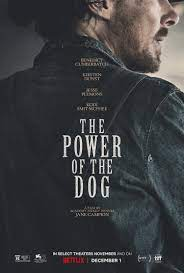 Watch The Power of the Dog online