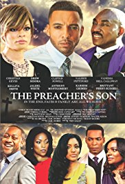 Watch Movie The Preachers Son