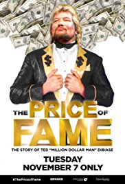 Watch The Price of Fame online