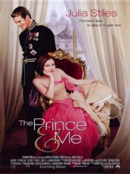 The Prince And Me 1 openload watch