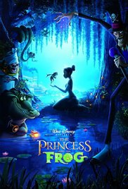 The Princess and the Frog openload watch