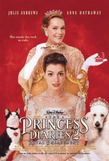 The Princess Diaries 2 Royal Engagement openload watch
