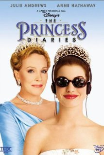 The Princess Diaries openload watch