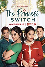 The Princess Switch movietime title=