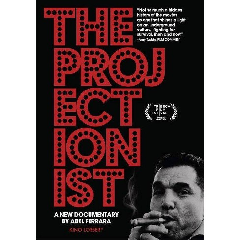 Watch Movie The Projectionist
