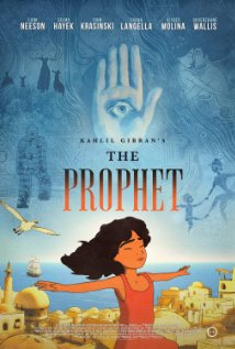 Anthem of a Teenage Prophet streaming full movie with english subtitles