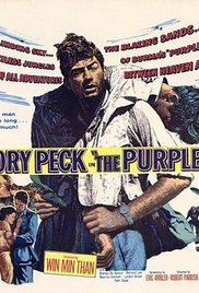 Watch Free HD Movie The Purple Plain