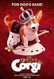 Watch Movie The Queens Corgi