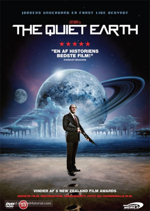 The Quiet Earth | newmovies
