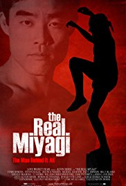 The Real Miyagi Movie HD watch