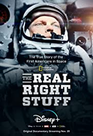 Watch HD Movie The Real Right Stuff