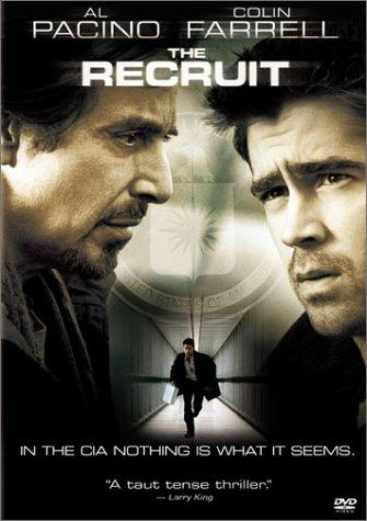 The Recruit Movie HD watch