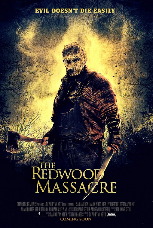 The Redwood Massacre openload watch
