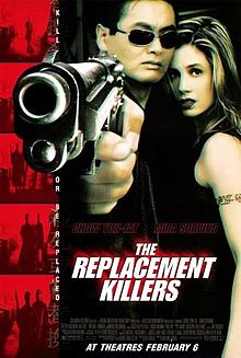 The Replacement Killers openload watch