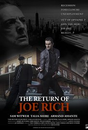Watch Movie The Return of Joe Rich