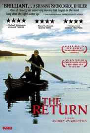 Watch Movie The Return