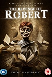 Watch The Revenge of Robert the Doll