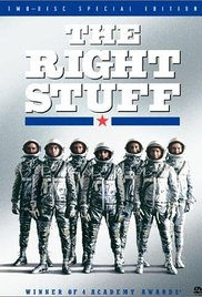 Watch The Right Stuff