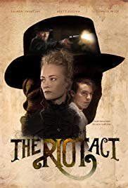 The Riot Act HD Streaming