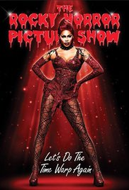 Watch Movie The Rocky Horror Picture Show Let's Do the Time Warp Again