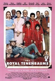 The Royal Tenenbaums openload watch