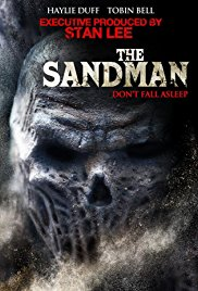 Watch The Sandman online