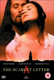 Watch Movie The Scarlet Letter