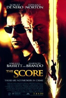The Score openload watch