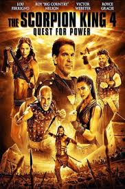 The Scorpion King 4 Quest For Power | newmovies