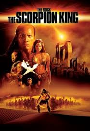 The Scorpion King openload watch