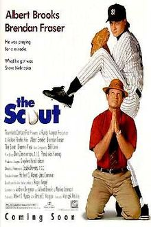 Watch Movie The Scout