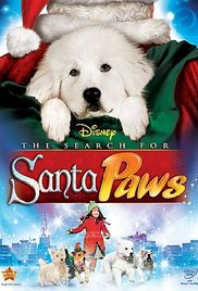Watch Movie The Search For Santa Paws
