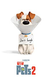 Watch Movie The Secret Life of Pets 2
