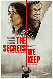 Watch HD Movie The Secrets We Keep