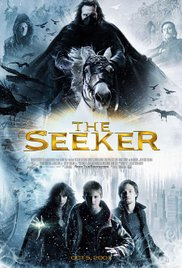 Watch Movie The Seeker The Dark Is Rising