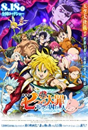 The Seven Deadly Sins Prisoners of the Sky | newmovies