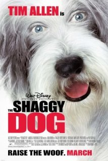 The Shaggy Dog openload watch
