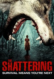 The Shattering movietime title=